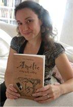 Marie-Neige Roussel, Auteur